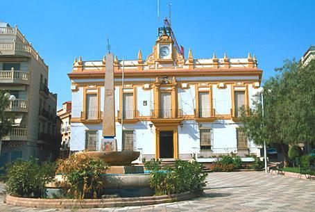 ayuntamiento-de-Bailen