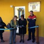 inaugurando centro protecion civil