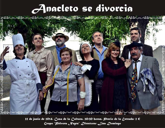 anacleto se divorcia.