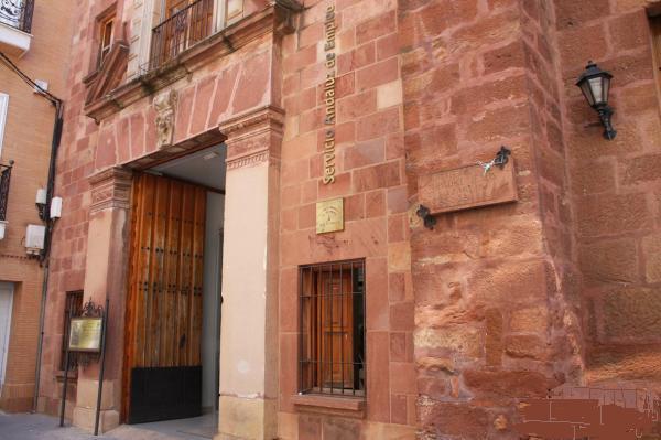 Izquierda unida de bail n denuncia que la situaci n de for Oficina del paro barcelona