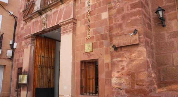 Izquierda unida de bail n manifiesta su preocupaci n por for Oficina del paro murcia