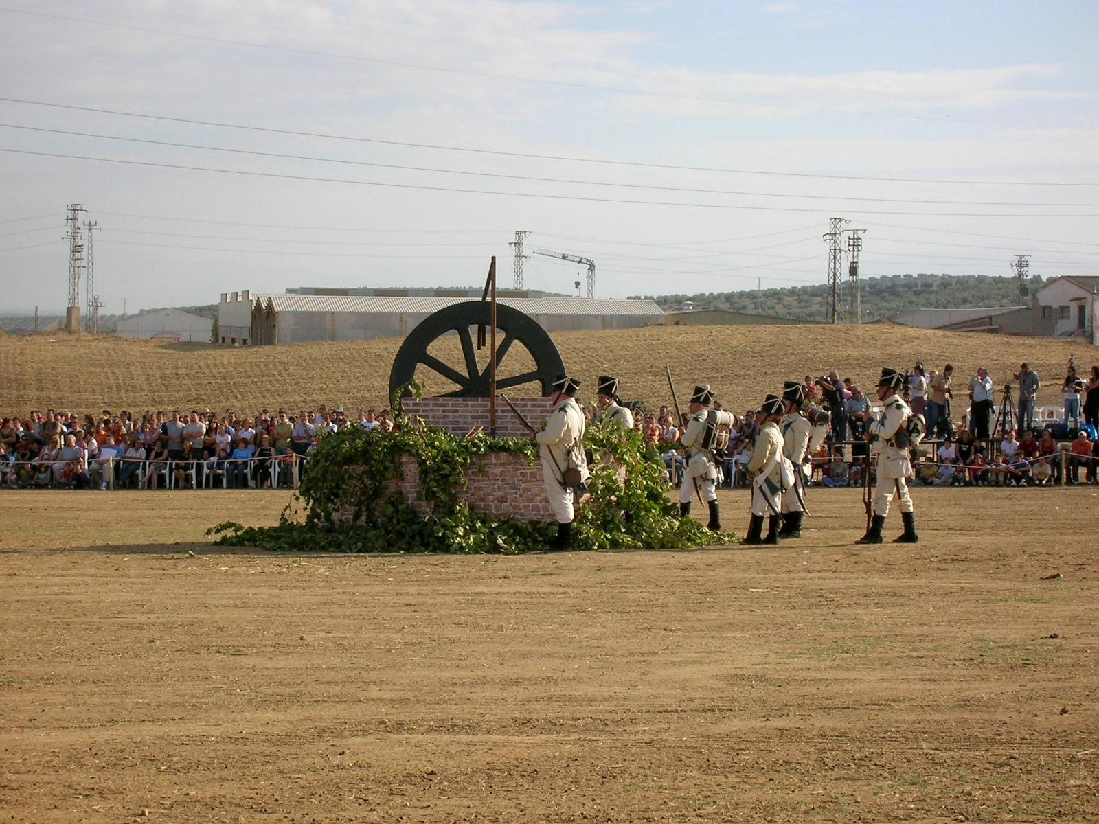 Campo de Batalla 010