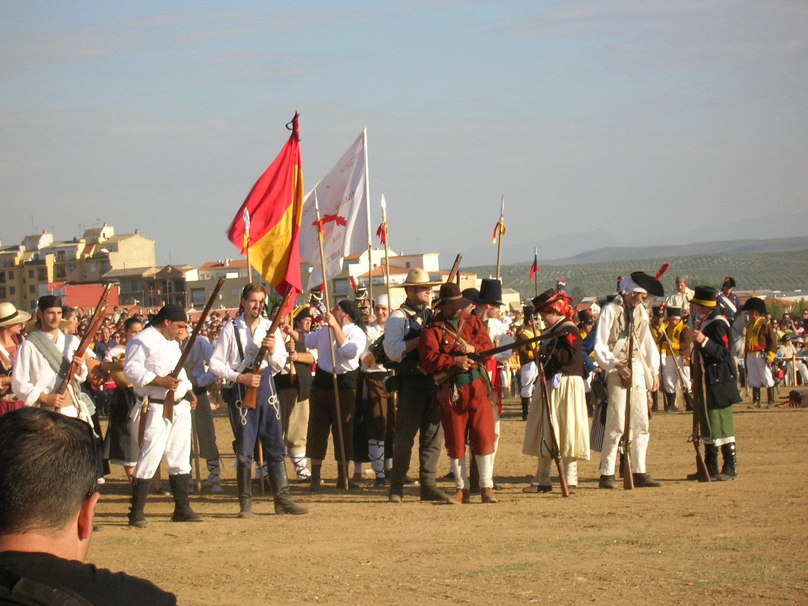 Campo de Batalla 012