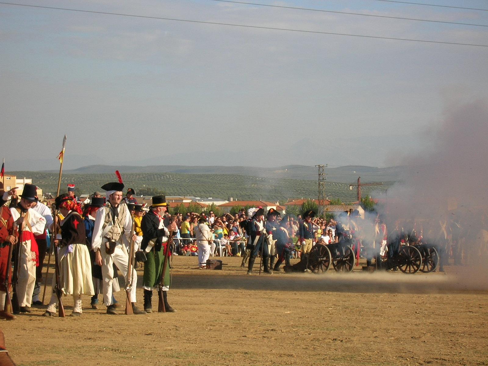 Campo de Batalla 013