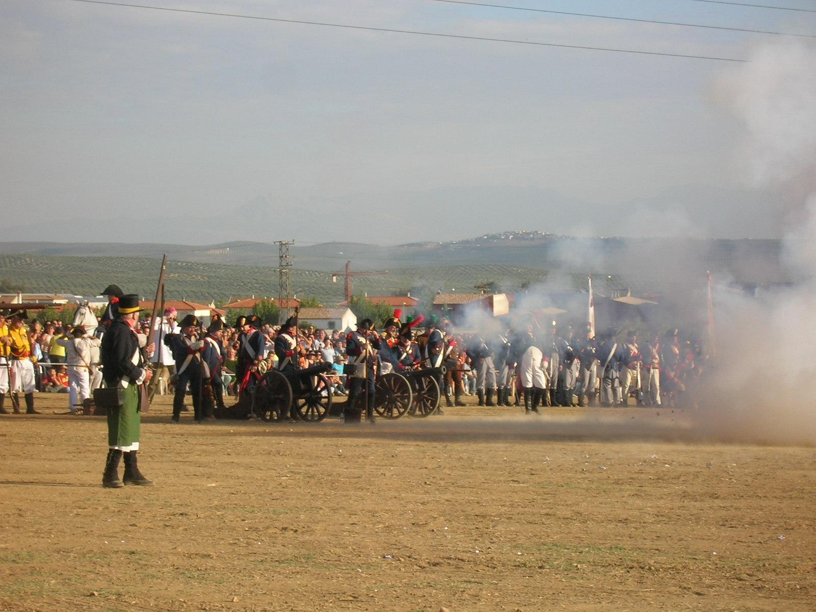 Campo de Batalla 014