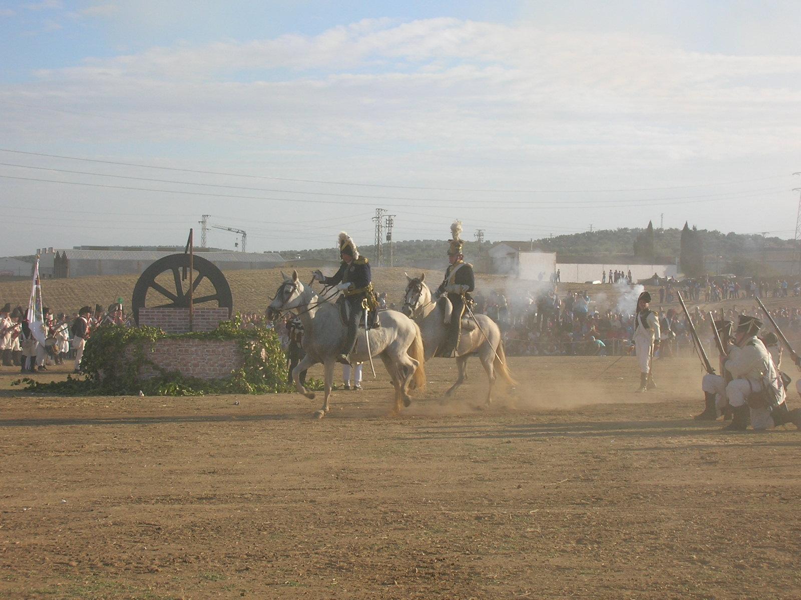 Campo de Batalla 023