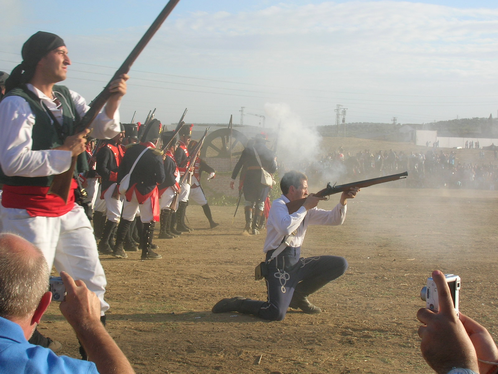 Campo de Batalla 028