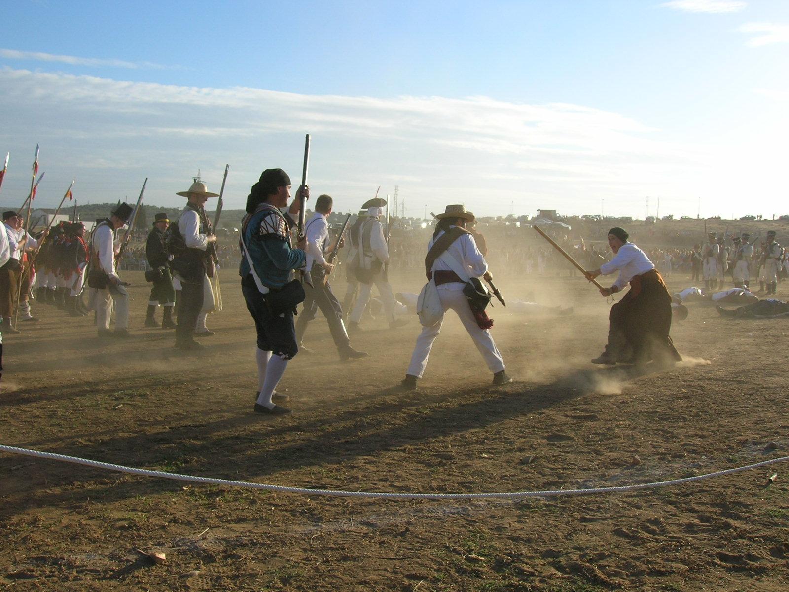 Campo de Batalla 030