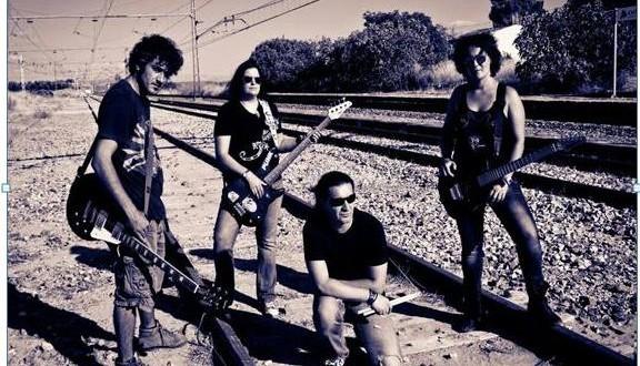 """la banda de rock """"Apología"""" presentan su primer video clip oficial."""