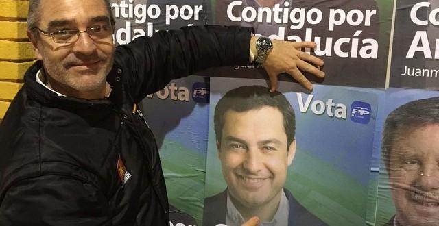 El PP agradece a  los 2871  votantes de Bailén su confianza