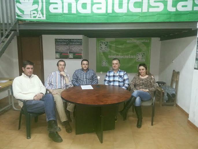 ANDALUCISTAS
