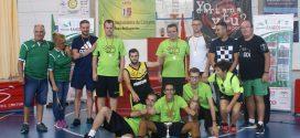 Los equipos de baloncesto adaptado de Bailén vuelven a triunfar por quinto año consecutivo