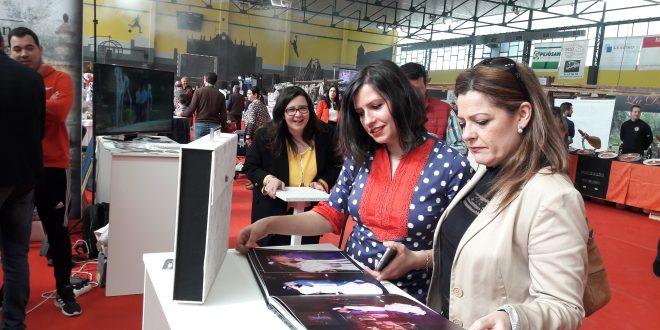 """Un total de 32 comercios y dos asociaciones participarán en la segunda edición de la Feria de Bodas, Bautizos y Comuniones """"Bailén de Ceremonia"""