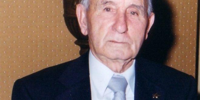 Fallece Juan Linares , una de las personas claves del cooperativismo olivarero local