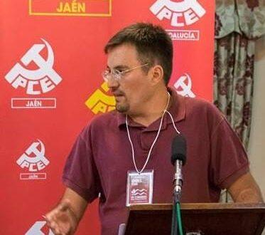 Izquierda Unida de Bailén,  va a registrar una moción sobre la regulación del precio de la electricidad